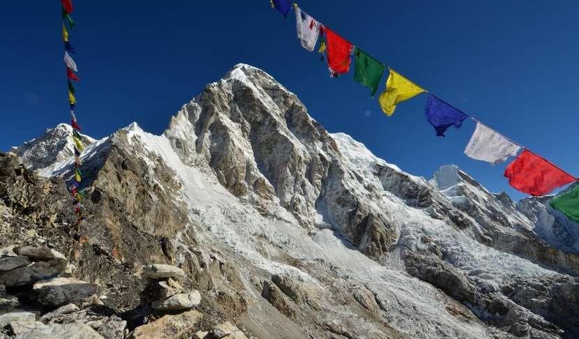skypark holidays-Everest Trekking